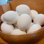 46042492 - 無料のゆで卵