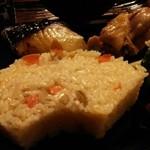Shirukou - お雑煮以外のお辨當