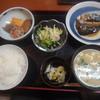 よし村 - 料理写真:サバの味噌煮定食\680