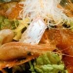 46046696 - 海鮮サラダ具