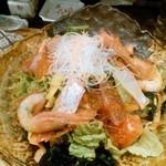 46046707 - 海鮮サラダ