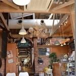 リスタイル プラスカフェ -
