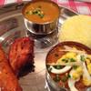 インディアンハウス - 料理写真:ビアセット 1,680円