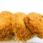 人形町今半 惣菜本店 - 料理写真:ポテトコロッケとすき焼きコロッケと上すき焼きコロッケ