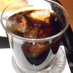 DONQ - アイスコーヒー