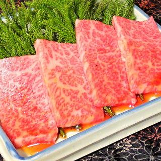 王道焼肉からオリジナルの一品料理まで幅広く!