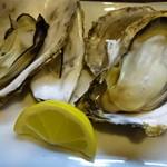 美よし野寿司 - 坂越の牡蠣