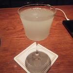 BAR東京 - ギムレット