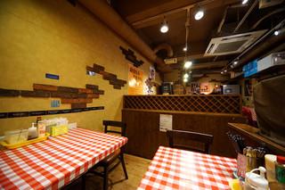 スパゲッティーのパンチョ 渋谷店