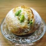 サミープー - じゃがいもと枝豆