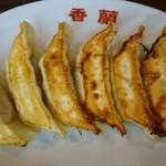 香蘭 - 焼餃子♪
