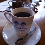 46059851 - ブレンドコーヒー