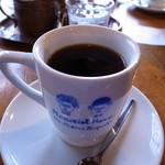 46059854 - ブレンドコーヒー