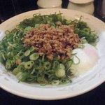 4606757 - (汁なし)担々麺