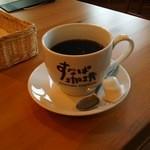 46060044 - ブレンドコーヒー M