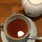 Teacafe Colour -
