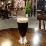 カフェ・ブリック - カブトビール 生ビール