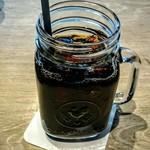 46060755 - アイスコーヒー(ポータルカフェ アキバ)