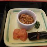 ホテルマイステイズプレミア札幌パーク - おかず2