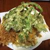 神梅館 - 料理写真:天ぷら一人前