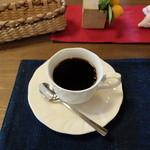 べんがら - コーヒー(ケーキセット)