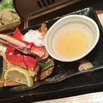 磯一 - 蟹♪