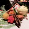 岡崎旅館 - 料理写真:御祝肴