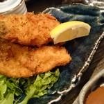 粋 - 牡蠣フライ