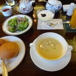 46070085 - 洋朝食