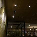 和カフェテリア Dining 24 羽田食堂 - 内観