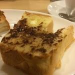 チェンバロ - シナモントースト