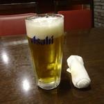 46073810 - 生ビール:480円