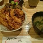 46077090 - 天丼