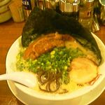 東京豚骨拉麺ばんから - さんこいち