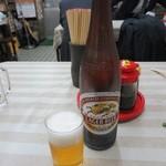 46079007 - ビール大 510円