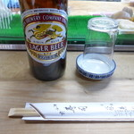 栄寿司 - お神酒