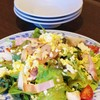 鎌倉パスタ - 料理写真:イタリアンサラダ