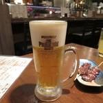 46080696 - 生ビール