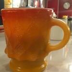 カリ~ アンド スパイスバル カリ~ビト - コーヒー