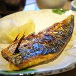 やよい軒 - 料理写真:焼きサバ定食