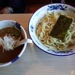麺屋 我龍 - 我龍つけ麺830円