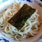 麺屋 我龍 - 麺