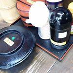 46085556 - 薬味(高菜、紅生姜等)