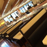 かっぱ寿司 - 2015年12月