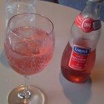 レストラン薔薇 - 美味しいが・寂しい。