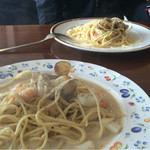 Restaurant Nicole - 料理写真: