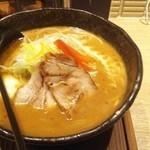 46091006 - 頂上味噌麺。