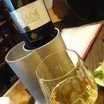 リアナパデッラ - 白ワイン♪