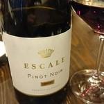 リアナパデッラ - 赤ワイン