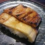 かね喜廻鮮寿司 - 穴子